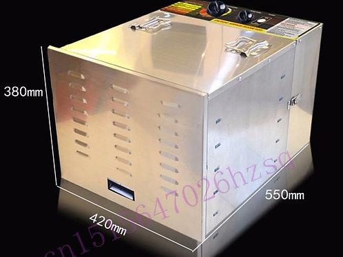 Dry Machine
