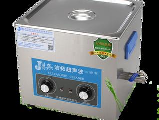Ultra Sonic Cleaner System 초음파 세척기