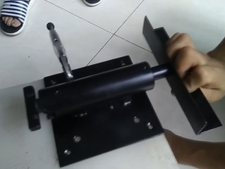 Turning jig system