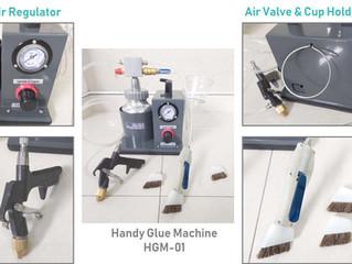 Handy Glue Machine - HGM_01