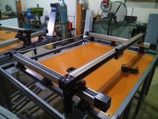 NEW Auto Glue Machine - Precision type