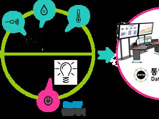 통합관리 솔루션( Databoard )-에너지관리