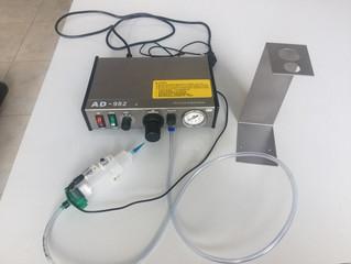 디스펜서 제어기 시스템 ( AD-982 ) Dispensing controller system