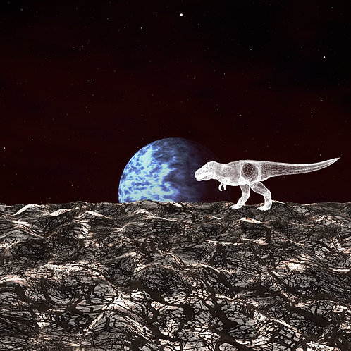 Trex in Space