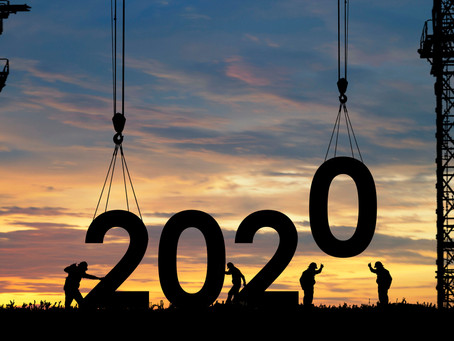 What's happening in 2020 at ANMT