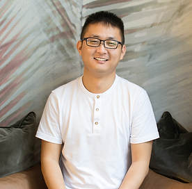 Jeff Cui | Private LSAT Tutor | Toronto