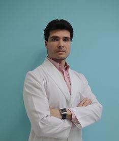 Dr. Carlos Reis dermatologista adulto e pediátrico