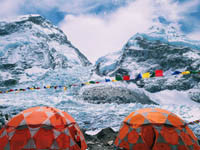 Trek Everest - Adventure of a Lifetime