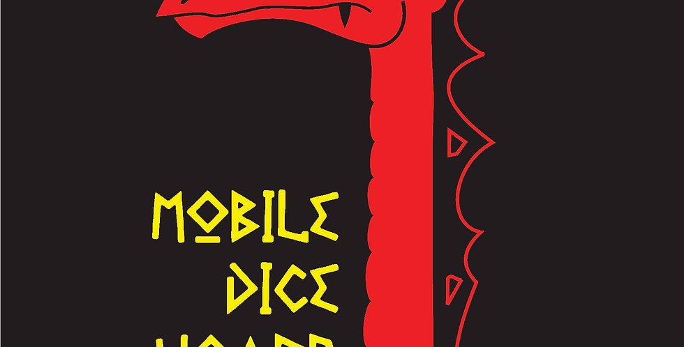 Mobile Dice Hoard