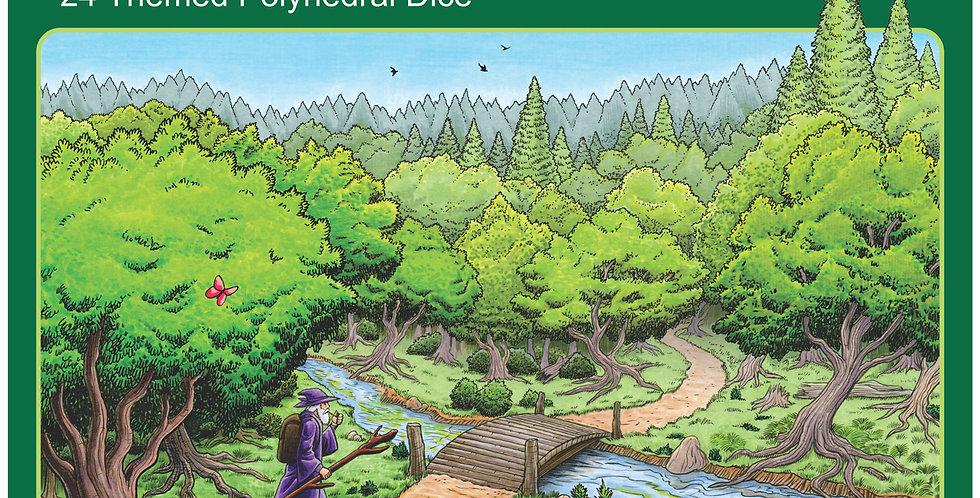 Advent-ure Calendar 2: Grimwood Glade