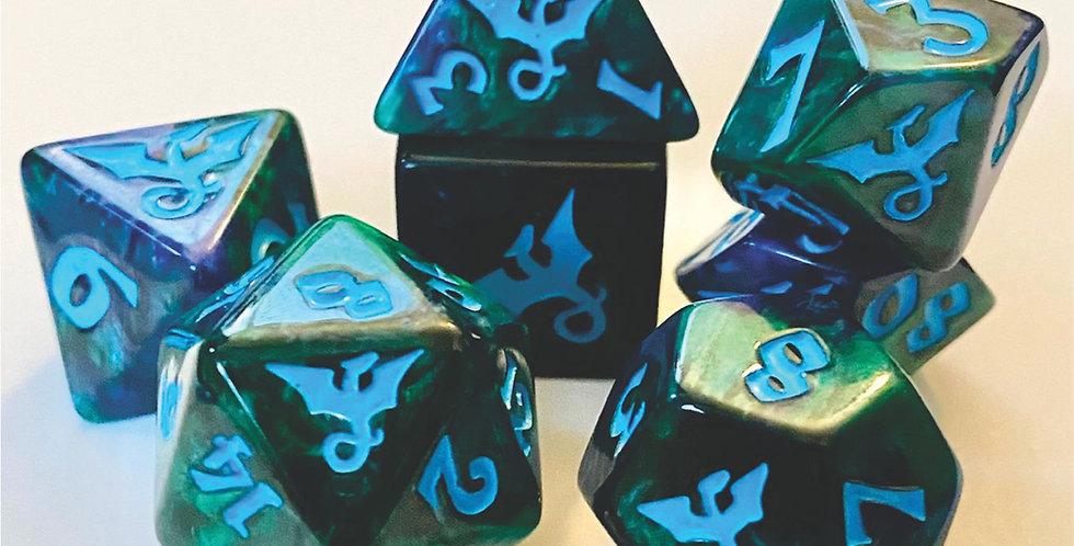 Dragon Polyhedral Sets