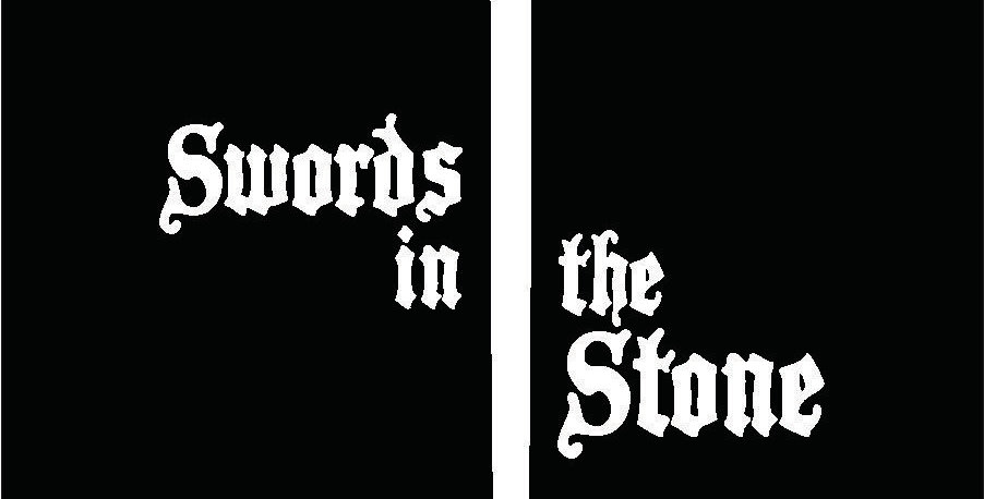 Swords in the Stone Dice Bag