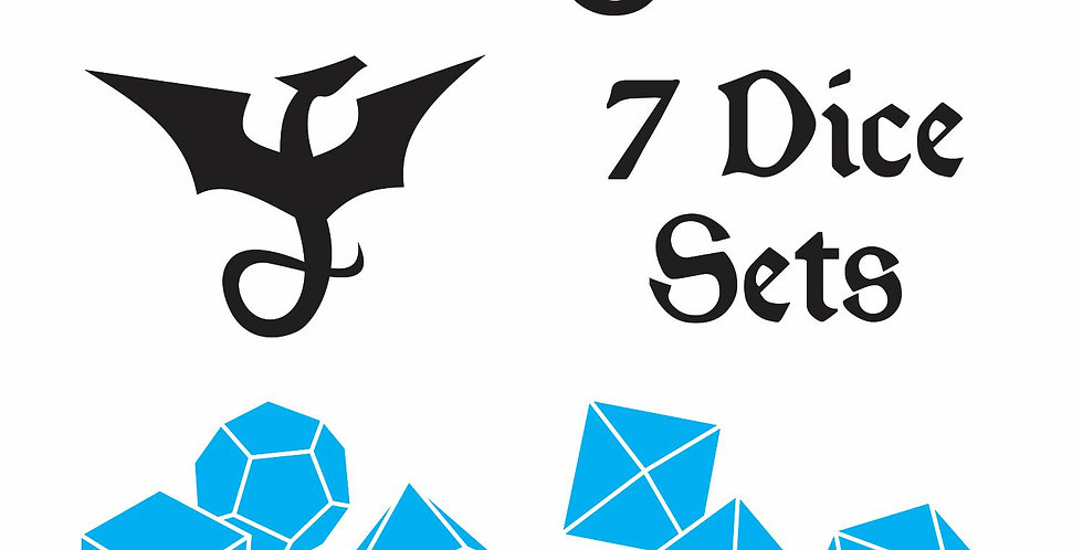 Dragon Polyhedral Sets