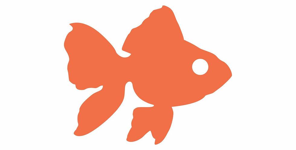 Goldfish d6