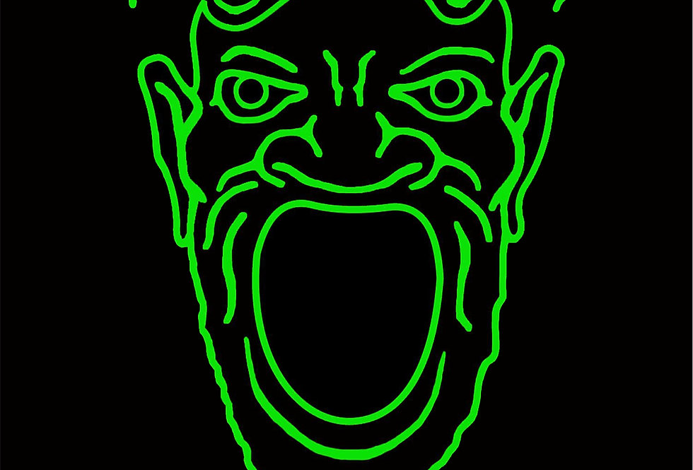 Green Devil Bag