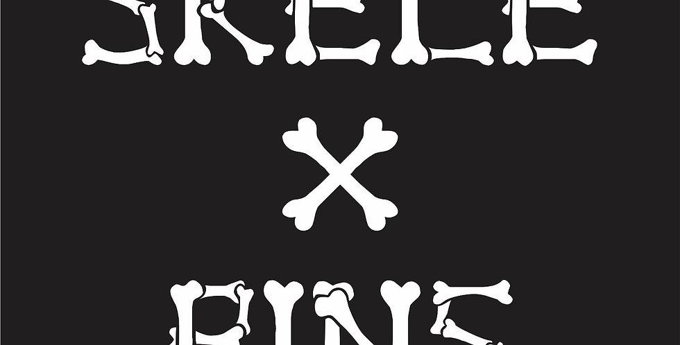 Skele-Pin Adventurers