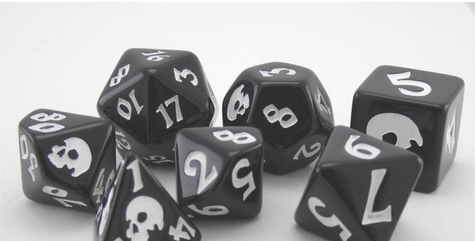 Black Death RPG Set