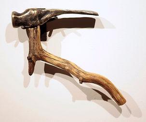 Ossified Masonry Hammer