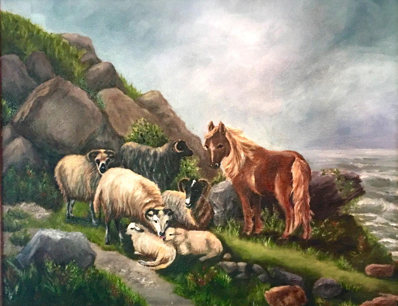 Pastoral Retreat