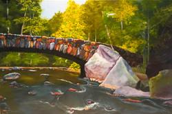 boulder bridge