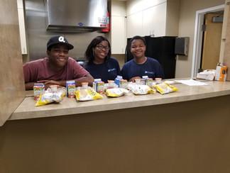 Summer Meals Program 2018