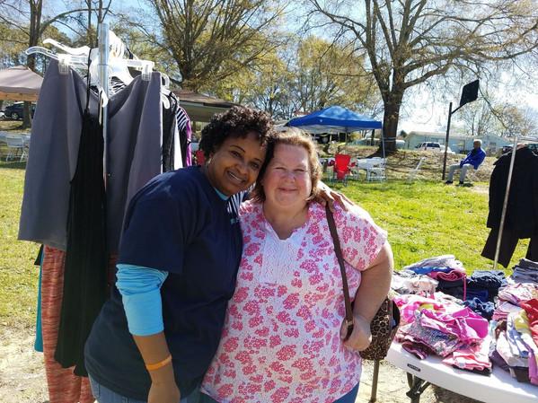 Community Outreach 2018
