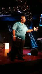 Pastor Russell Graves Sermon 2018