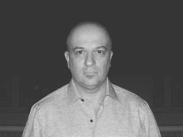 Claudio Augugliaro