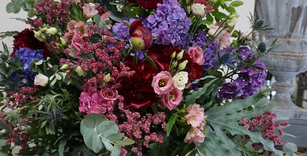 Cesta de Flores  XL 150€