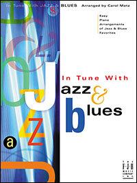 En sintonía con el jazz y el blues