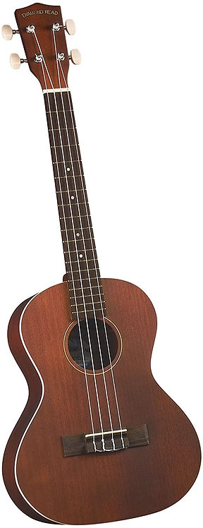 Diamond Head Ukulele - Tenor DU-250T
