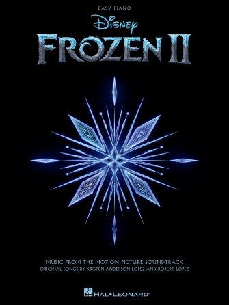 Disney FROZEN II - Easy Piano
