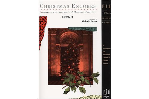 Christmas Encores, Libro 2