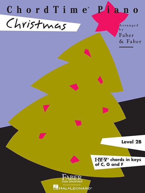 ChordTime Navidad