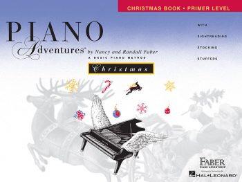 Piano Adventures Primer Navidad