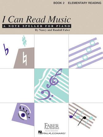 Puedo leer música - Libro 2