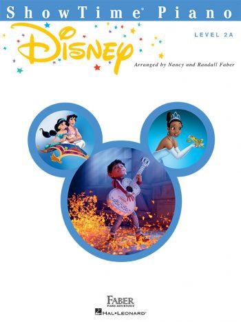 ShowTime Disney