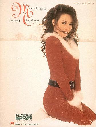 Mariah Carey - Merry Christmas Piano/Vocal/Guitar