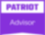 Patriot Advisor Badge.png