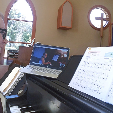 5 Things I Learned from Teaching Piano Online