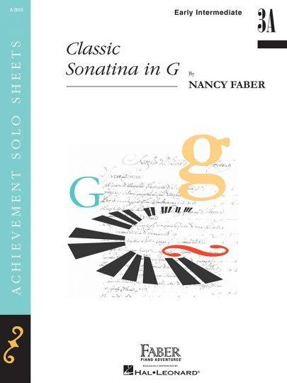 Sonatina clásica en G