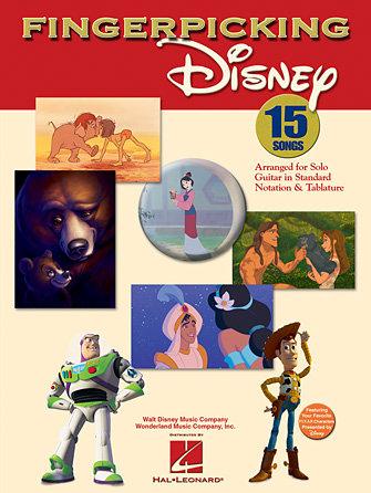 Dedos Disney