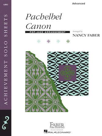 Pachelbel Canon Pop-Jazz Arrangement