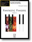 Dedos fantásticos, libro 4