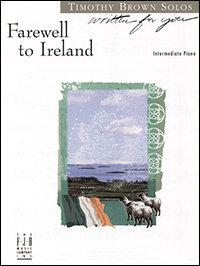Adiós a Irlanda