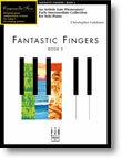 Dedos fantásticos, libro 3
