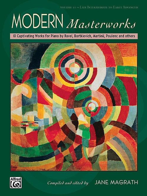 Modern Masterworks, Volume 2