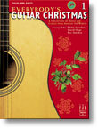 Everybody's Guitar Christmas 1