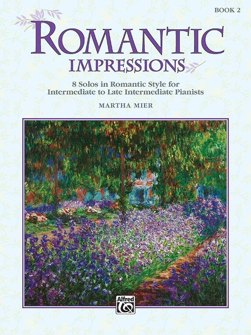 Romantic Impressions, Book 2