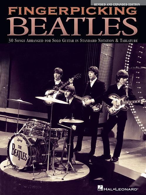 Beatles de dedo